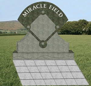 Miracle Field Monument Image2